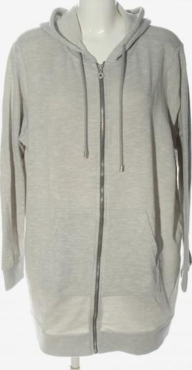 Takko Fashion Kapuzensweatshirt in 5XL in hellgrau, Produktansicht