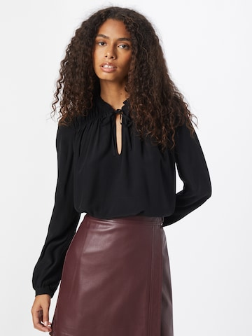 Esprit Collection Blouse in Black