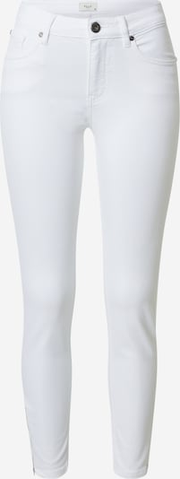 PULZ Jeans Jeans 'Emma' in White, Item view