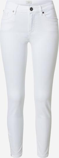 PULZ Jeans Jeans 'Emma' in de kleur Wit, Productweergave