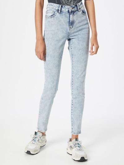VILA Jeans 'Mira' in Blue, View model