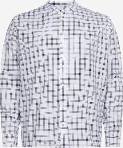 BURTON MENSWEAR LONDON Koszula w kolorze granatowy / białym, Podgląd produktu