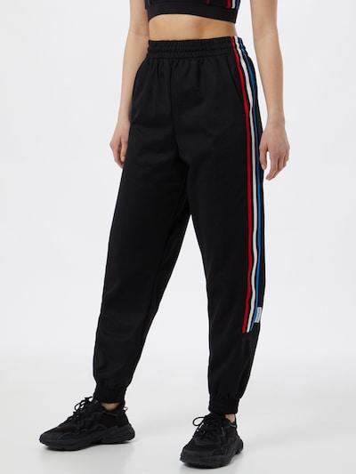 Pantaloni 'Adicolor' ADIDAS ORIGINALS di colore nero, Visualizzazione modelli