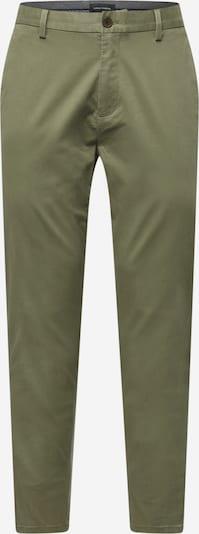 Pantaloni eleganți 'Milano Drake' Clean Cut Copenhagen pe kaki, Vizualizare produs