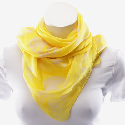 Alexander McQueen Scarf & Wrap in One size in Yellow, Item view
