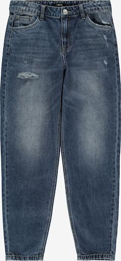 LMTD Jeans 'Rimme' in de kleur Blauw denim, Productweergave