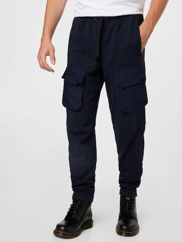 G-Star RAW Hose in Blau