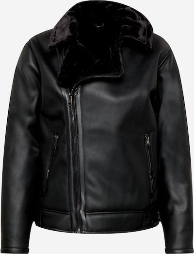 Redefined Rebel Veste d'hiver 'Titan' en noir, Vue avec produit