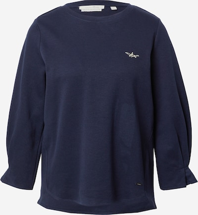 TOM TAILOR DENIM Sweatshirts in navy, Produktansicht