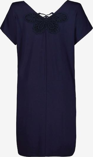 Ulla Popken Nachthemd in nachtblau, Produktansicht