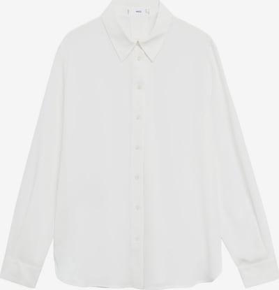 MANGO Blúzka - biela, Produkt