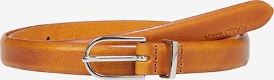 Marc O'Polo Gürtel in orange, Produktansicht