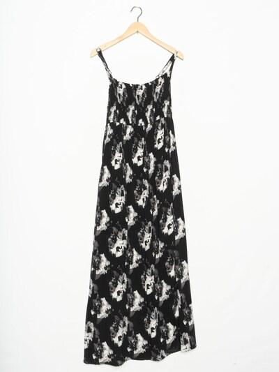 Zizzi Kleid in 4XL-5XL in schwarz, Produktansicht