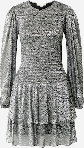 sidabrinė MICHAEL Michael Kors Kokteilinė suknelė