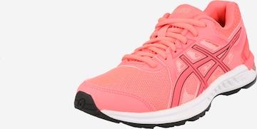 ASICS Laufschuhe 'Gel-Sileo 2' in Pink