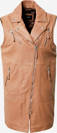 BE EDGY Vest 'Ambra' in Light brown, Item view