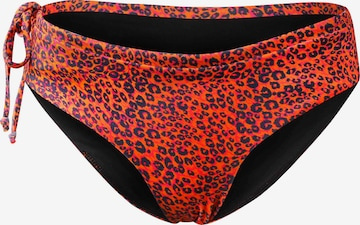 Zealous Athletic Bikini Bottoms 'Basic Surf' in Pink