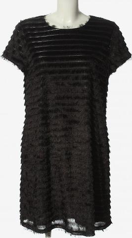 Traffic People Dress in XL in Black