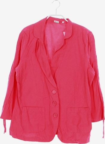 SURE Blazer in XXXL in Pink