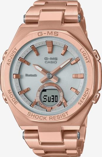 CASIO Uhr 'Baby-G' in kupfer, Produktansicht