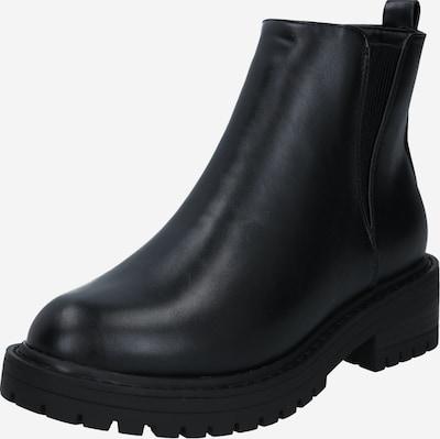 NEW LOOK Stiefelette 'BOP C' in schwarz, Produktansicht