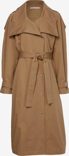 ZOE KARSSEN Between-Seasons Coat 'Wikitoria ' in Camel / Mixed colors, Item view