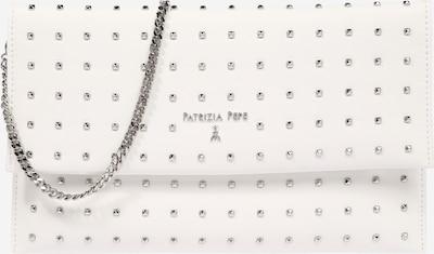 PATRIZIA PEPE Pochette en blanc, Vue avec produit