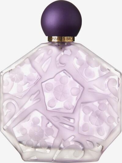 Jean-Charles Brosseau Eau de Parfum 'Nymphéa' in transparent, Produktansicht