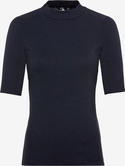 HALLHUBER Shirt in dunkelblau, Produktansicht