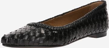MELVIN & HAMILTON Slippers 'Lydia 3' i svart