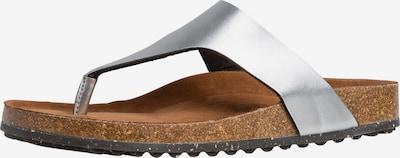 TAMARIS Schuh in silber, Produktansicht