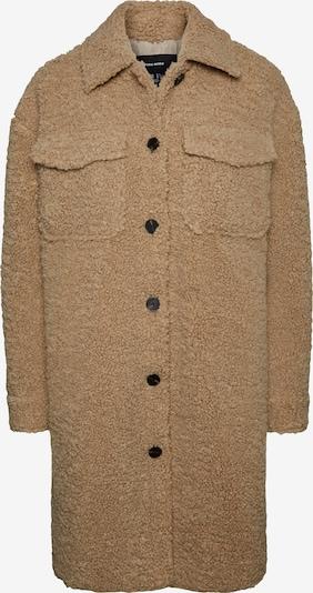 Demisezoninis paltas 'Kyliefilucca' iš VERO MODA, spalva – ruda, Prekių apžvalga
