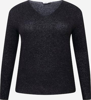Maglietta 'Zina' di Z-One in nero