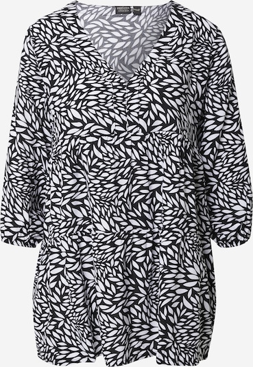 Eight2Nine Bluza u crna / bijela, Pregled proizvoda