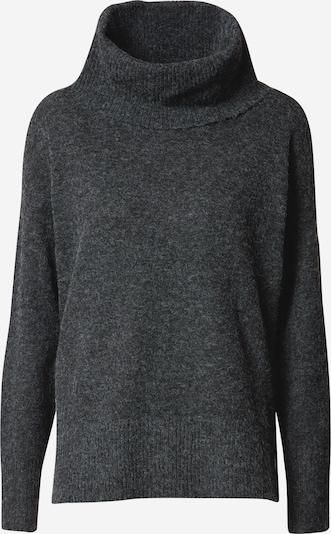 VERO MODA Pullover 'DOFFY' in schwarz, Produktansicht