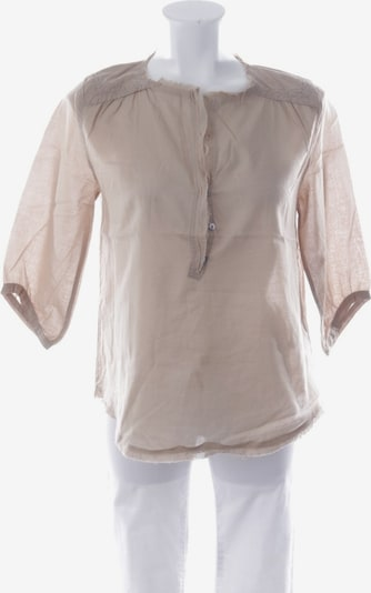 Marc O'Polo Bluse  in S in sand, Produktansicht