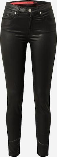 HUGO Pantalon 'Charlie' en noir, Vue avec produit