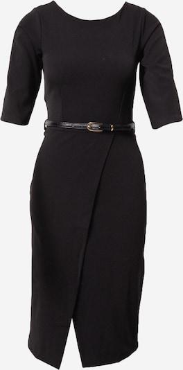 Closet London Fodralklänning i svart, Produktvy