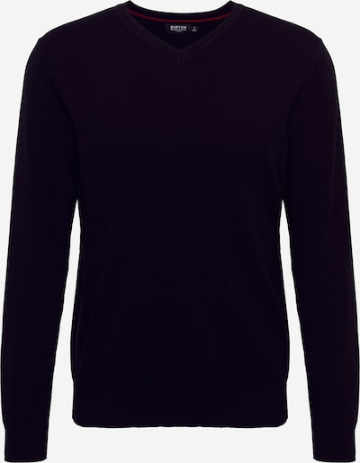 BURTON MENSWEAR LONDON Shirt 'CORE' in schwarz, Produktansicht