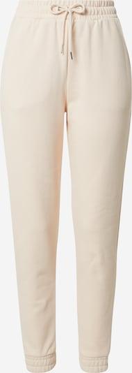 Miss Selfridge Spodnie w kolorze kremowym, Podgląd produktu