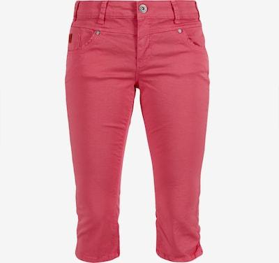Miracle of Denim Jeans in koralle / rosa, Produktansicht