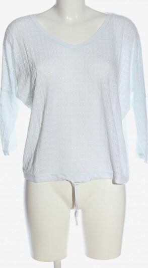Simclan Schlupf-Bluse in L in weiß, Produktansicht