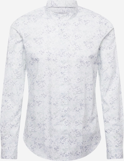 Michael Kors Košeľa - petrolejová / svetlozelená / biela, Produkt