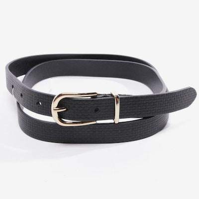 GANT Gürtel in L in schwarz, Produktansicht