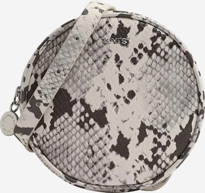 LEVI'S Tasche 'Sally' in grau / schwarz, Produktansicht