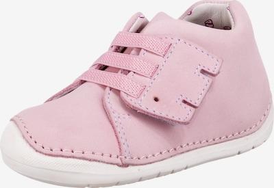 ELEFANTEN Lauflernschuh 'Lulu Liso' in rosa, Produktansicht