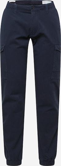 s.Oliver Παντελόνι cargo σε σκούρο μπλε, Άποψη προϊόντος