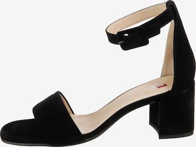 Högl Sandaletten in schwarz, Produktansicht