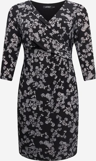 Abito 'CLEORA' Lauren Ralph Lauren di colore nero / bianco, Visualizzazione prodotti