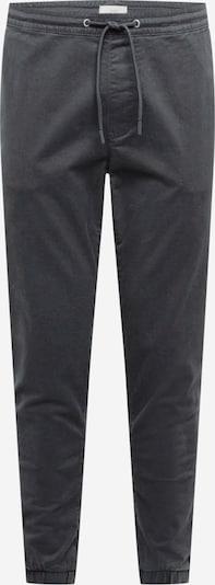 EDC BY ESPRIT Pantalon chino en graphite, Vue avec produit